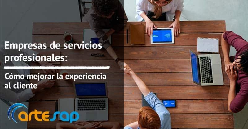Imagen destacada artículo Empresas de servicios profesionales