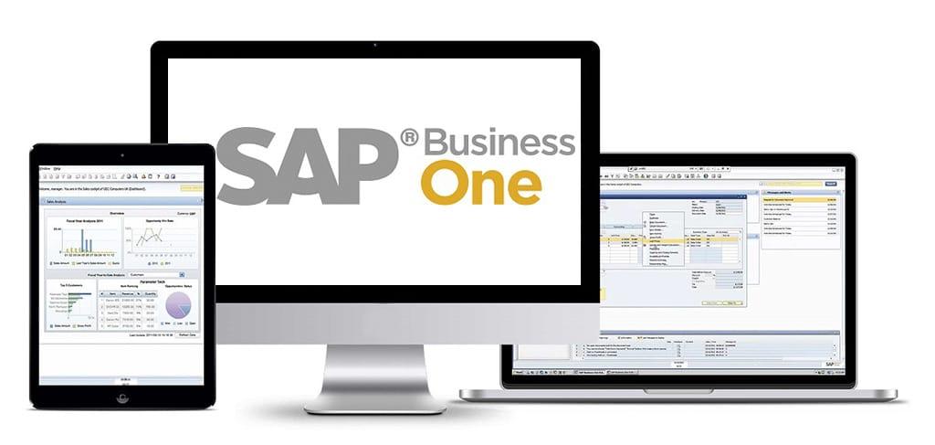 Licencias SAP Business One