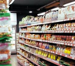 Integración de los productos del sector avícola